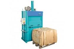 Presse à balle hydraulique APV 300/500
