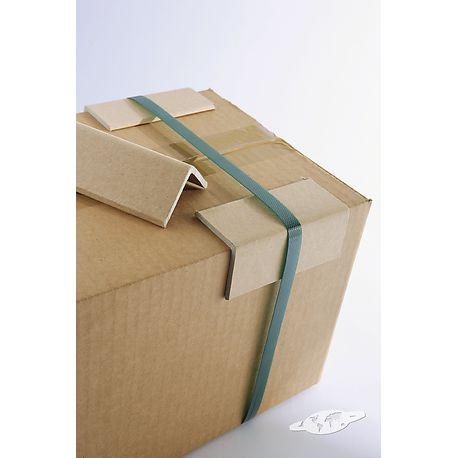 Cornières de protection en carton