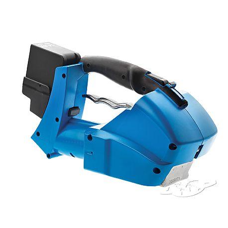 Combiné portatif pour feuillards PP/PET - Eraptor X2