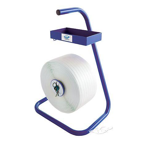Dévidoir pour feuillard textile - SWN