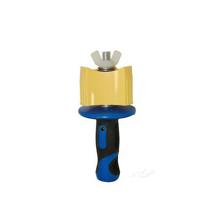 Dérouleur pour mini-bobine
