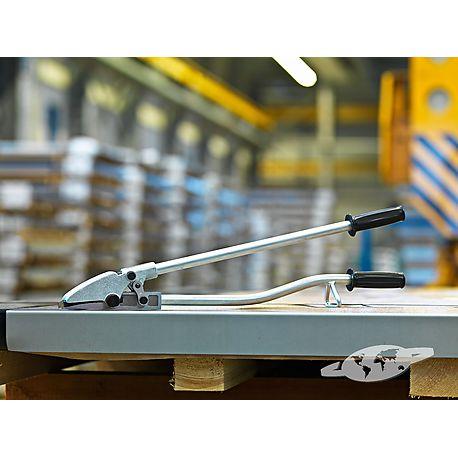 Cisailles pour cerclage métalique B50 BR