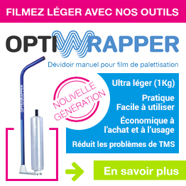 Optiwrapper